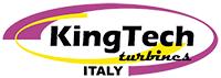 KingTech Turbines Italia