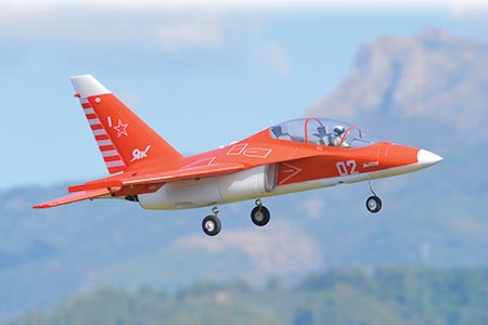 Freewing YAK 130