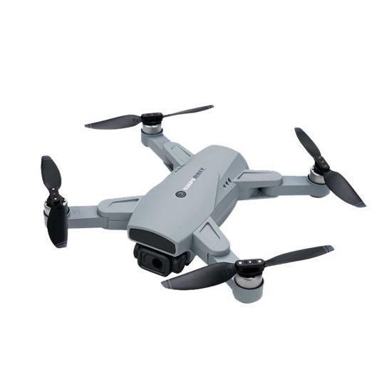 JJRC X-20 4K drone GPS e videocamera 4K