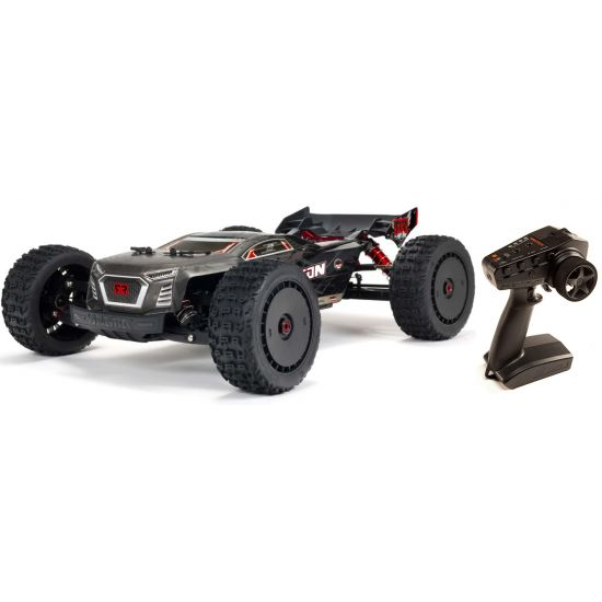 Arrma TALION 1/8 4WD EXB EXtreme Bash Roller Speed Truggy RTR