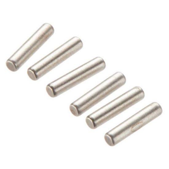 Arrma Spine differenziale 2,25x9,8mm (6 pz) - ARAC8008