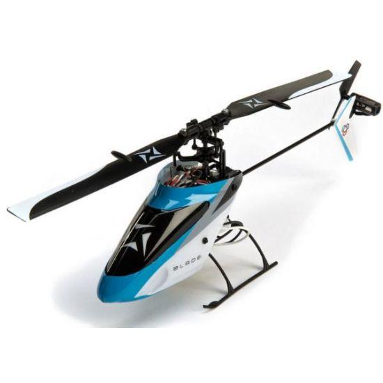 Blade Nano S2 RTF SAFE Mode2