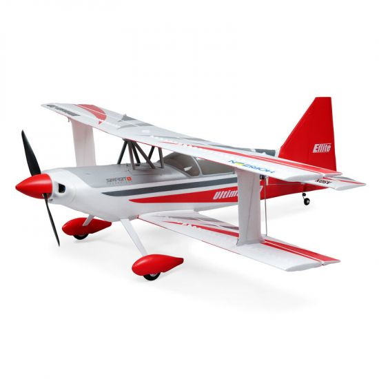 E-flite Ultimate 3D 950mm BNF Basic SAFE