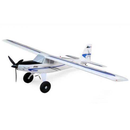 E-flite Turbo Timber 1.5m PNP Aeromodello acrobatico