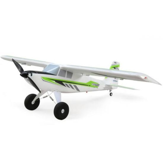 E-flite Timber X 1.2m BNF Basic with AS3X and SAFE Select Aeromodello acrobatico