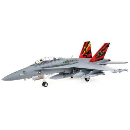 E-flite F18 Hornet 80mm EDF PNP