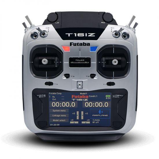 Futaba T16IZ 2.4Ghz + R7108SB