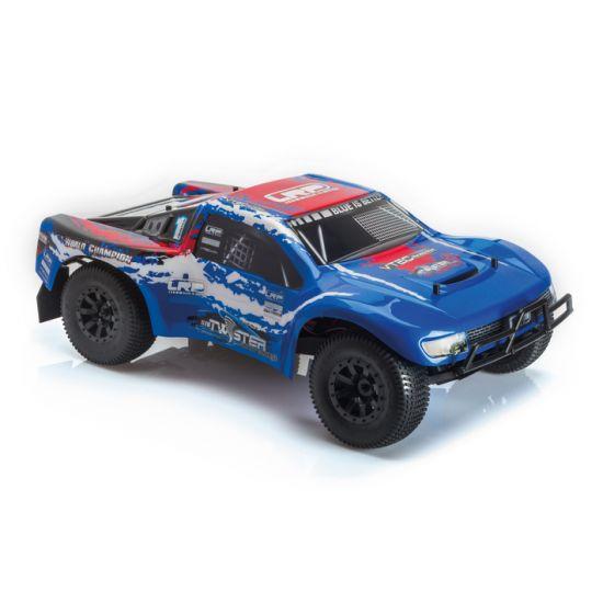 LRP S10 Twister 2WD SC Truck 1/10 RTR Automodello elettrico
