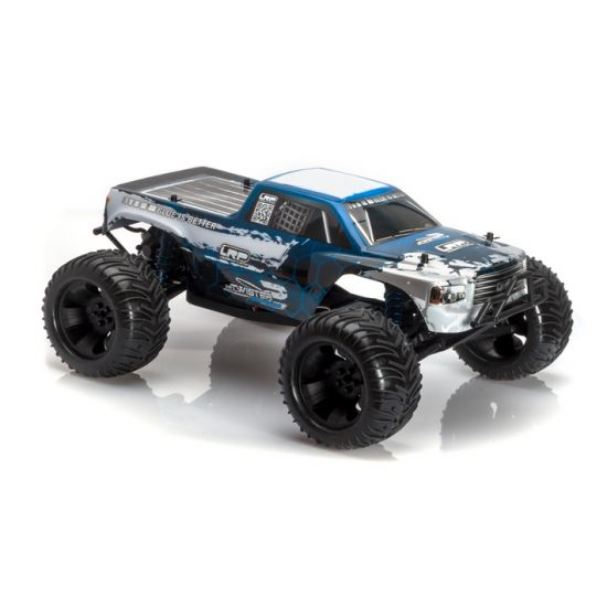 LRP S10 Twister 2 MonsterTruck 2WD LIMITED EDITION - 1/10 RTR