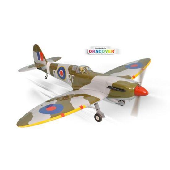 Phoenix Model Spitfire 30cc Aeromodello riproduzione
