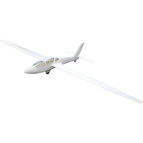 Robbe MDM-1 FOX 350cm aliante acrobatico tuttofibra