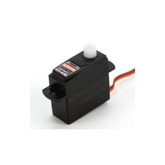 Spektrum A2010 2,5 grammi Servocomando sub micro