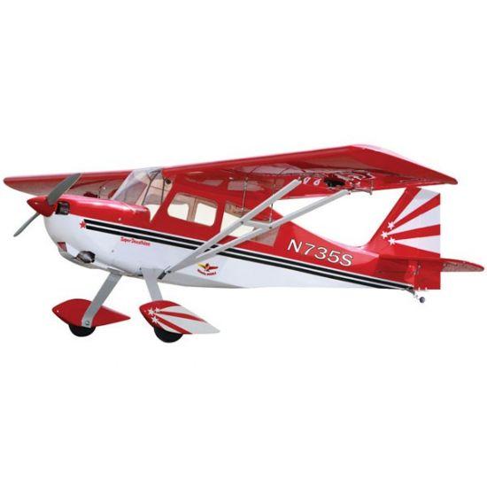 Seagull DECATHLON .120Deluxe Series