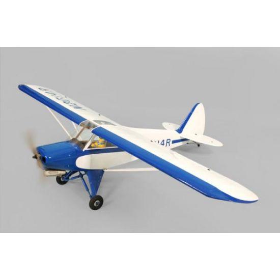 Phoenix Model Super Cub .120/22cc Aeromodello riproduzione