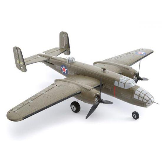 E-flite UMX B-25 BNF Basic
