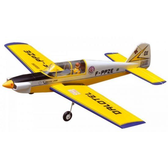 Pichler Modellbau Dalotel / 1500 mm Aeromodello acrobatico