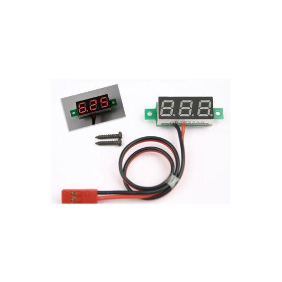 FullPower Battery indicator