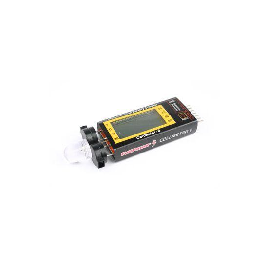 FullPower CellMeter 6