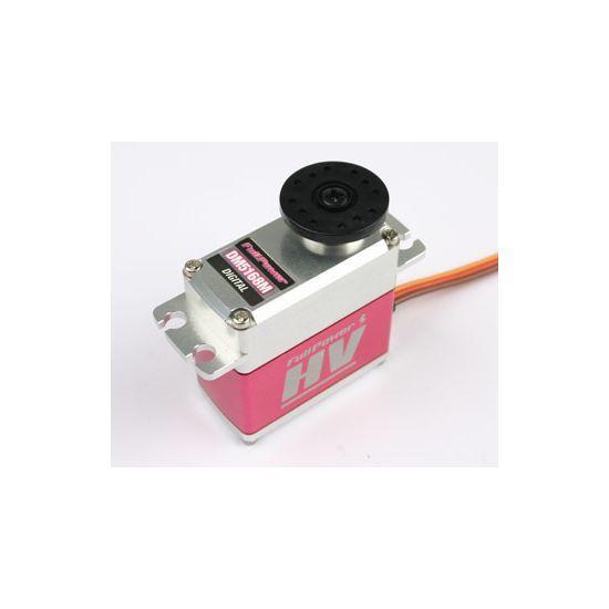 FullPower DM5168M (6,0-7,4V) - 16,8 (7,4V)-0,08 (7,4V) Servocomando standard