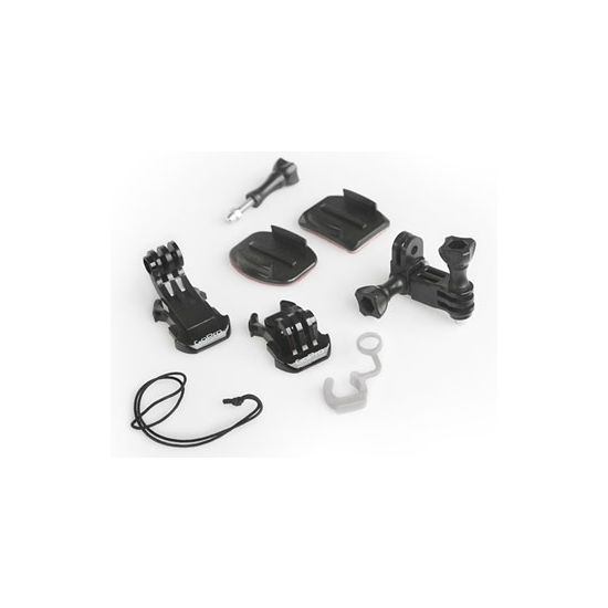 GoPro Grab Bag Updated Edition