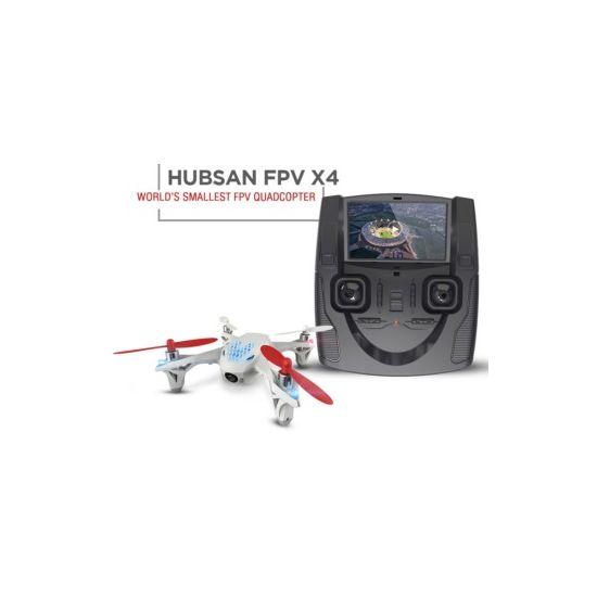 Hubsan DRONE HUBSAN X4 FPV