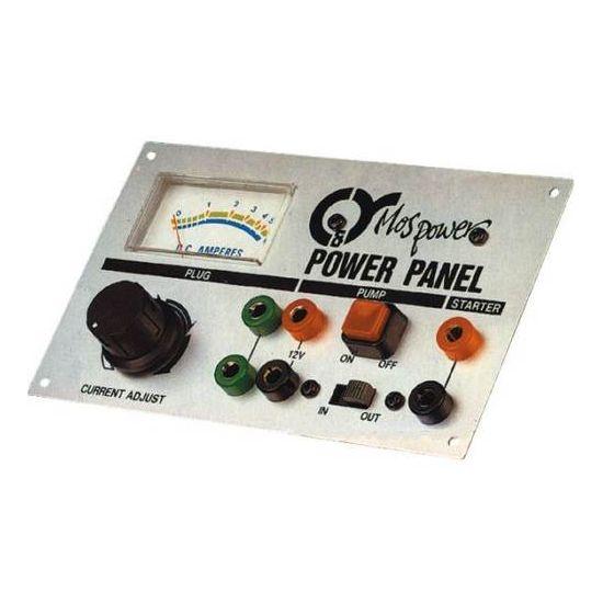 Jonathan Power Panel - pannello cassetta da campo