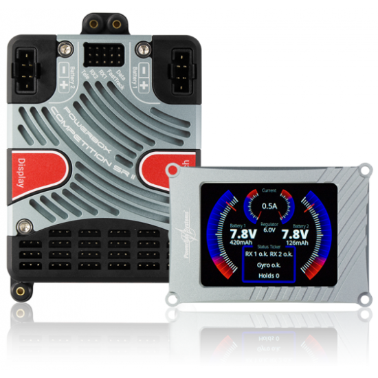 PowerBox Competition SR2