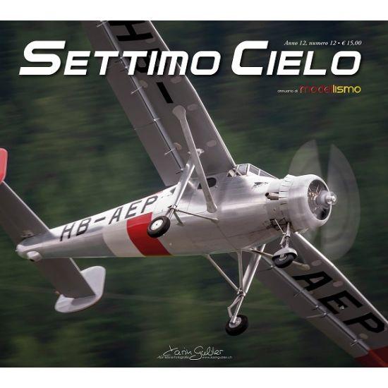 Modellismo Annuario SETTIMO CIELO N.12