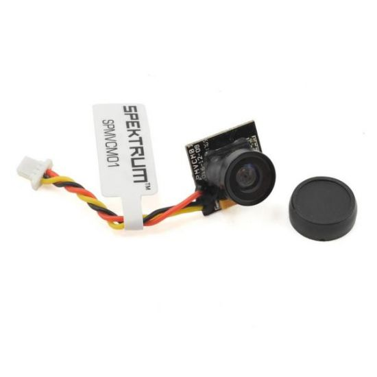 E-flite Micro videocamera FPV
