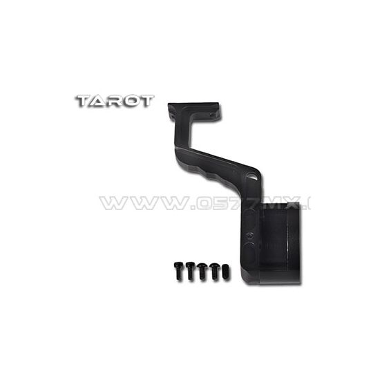 Tarot GOPRO head upright arm motor base