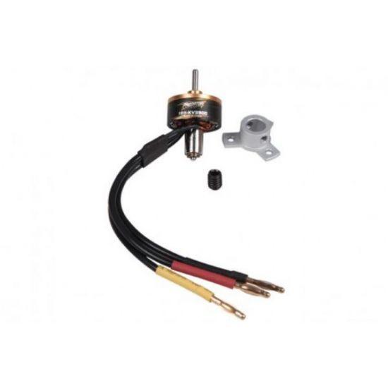 FMS Motore brushless 1811 3900Kv Vtail 80cm PNP