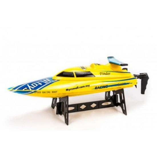 WL toys Small Speed Boat Barca elettrica