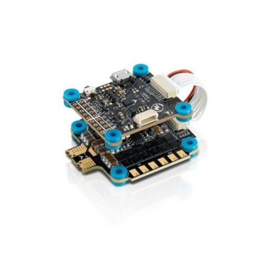 HobbyWing XRotor Micro 60A 4 in 1 Esc e FC F4 G3 Combo