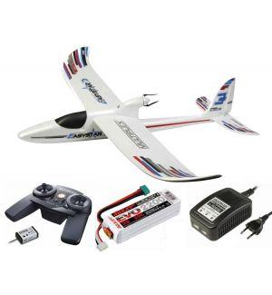 Multiplex EasyStar 3 RTR Mode 1/3 Aeromodello elettrico Scuola