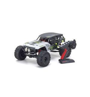Kyosho FO-XX VE 2.0 1:8 4WD Readyset EP Automodello elettrico