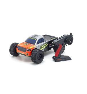 Kyosho Nitro Tracker 1:10 RC Nitro 4WD Readyset c/KE15SPAutomodello a scoppio