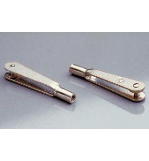 Jonathan Forcella acciaio V 2,0 mm 10 pz.