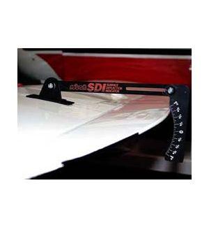 Robart 407 SDI misuratore escursioni