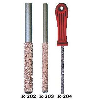 Permagrit R-203 tondo ø 12 mm