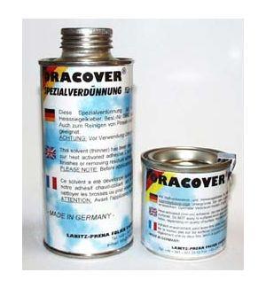 Oracover Collante AIR INDOOR a caldo, 100 ml