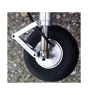Behotec Kit freni per ruote 76-83 mm