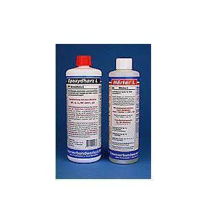 ReG Resina Epoxi-Laminazione L+ L - 1 Kg