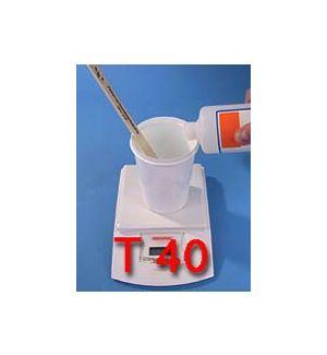 ReG T40 Indurente x Elastosil - 50 g