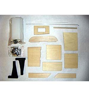 SebArt Set conversione glow Katana S50
