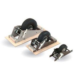 TopmodelCZ Carrello retrattile meccanico fino a 10 kg