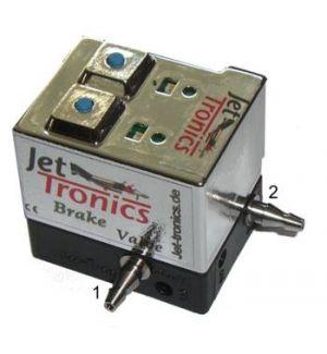 Jet-Tronics Valvola elettronica aria mono effetto V2