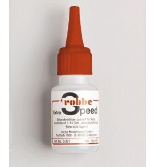 Robbe Colla cianoacrilica liquida 20 g