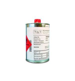 ReG Diluente per vernice BascoClear lucido 900 g