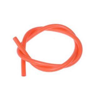 aXes Tubetto silicone arancio 2,5x5x1000mm