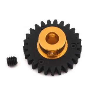 Arrowmax Pinion gear 48P 25T composite super light